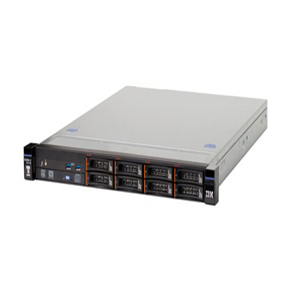 Máy chủ Server IBM Lenovo X3250M5 (5458-B2A)