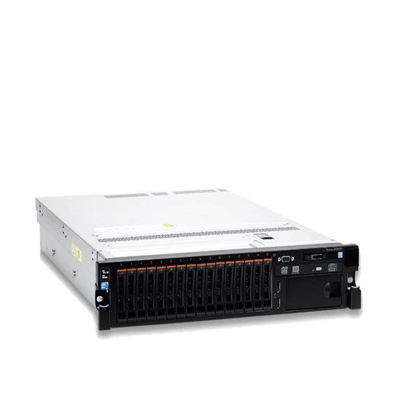Máy chủ Server IBM Lenovo X3650M4 (7915-B3A)