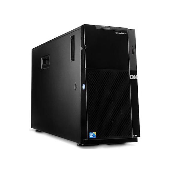 Máy chủ Server IBM Lenovo X3500M4 (7383-B5A)