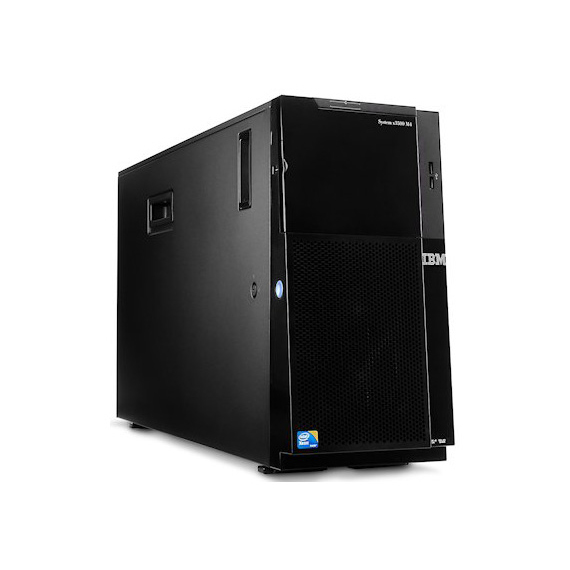 Máy chủServer IBM Lenovo X3500M4 (7383-C5A)