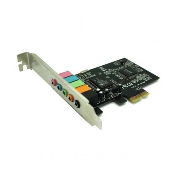 Card âm thanh N EXP8738
