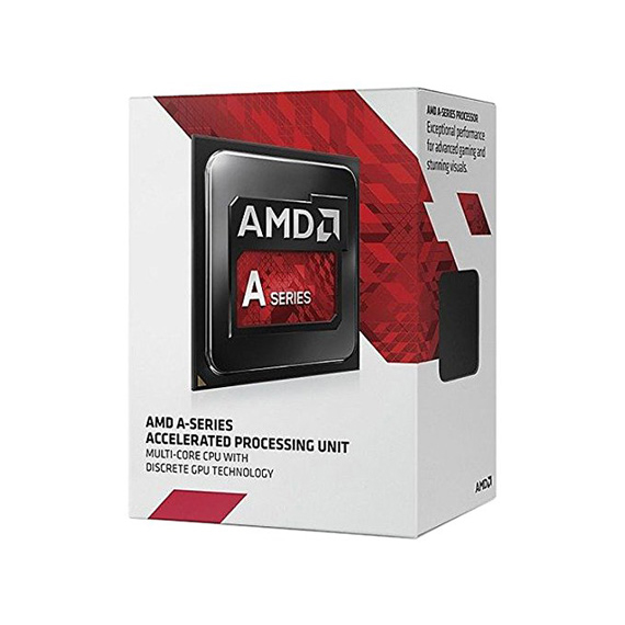 CPU AMD A8 7600 (3.1/3.8GHz)