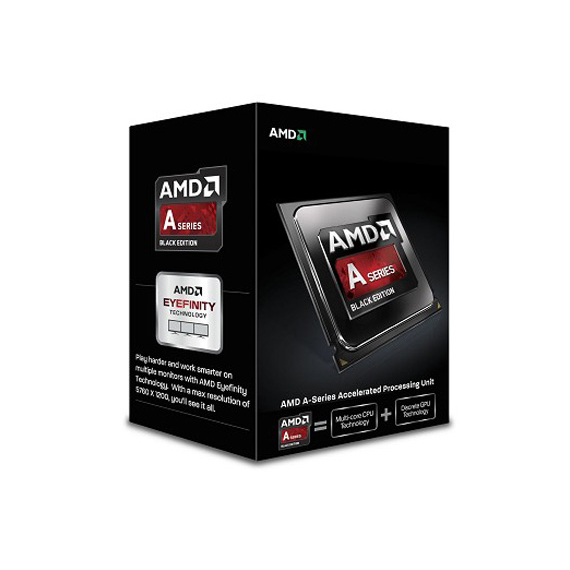CPU AMD A10 6790K (4.0GHz)