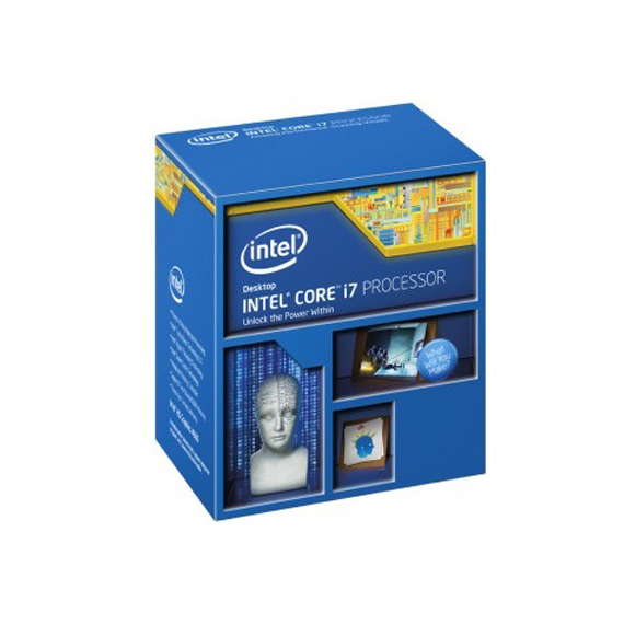 CPU Core I7-4790K (4.0GHz)