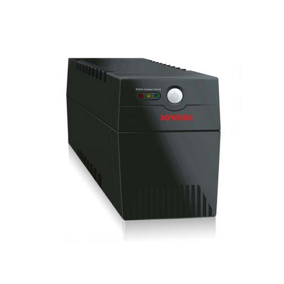Bộ lưu điện UPS Sorotec BL600 (600VA)