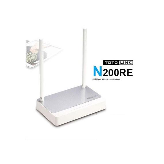Thiết bị mạng ToTo Link N200RE