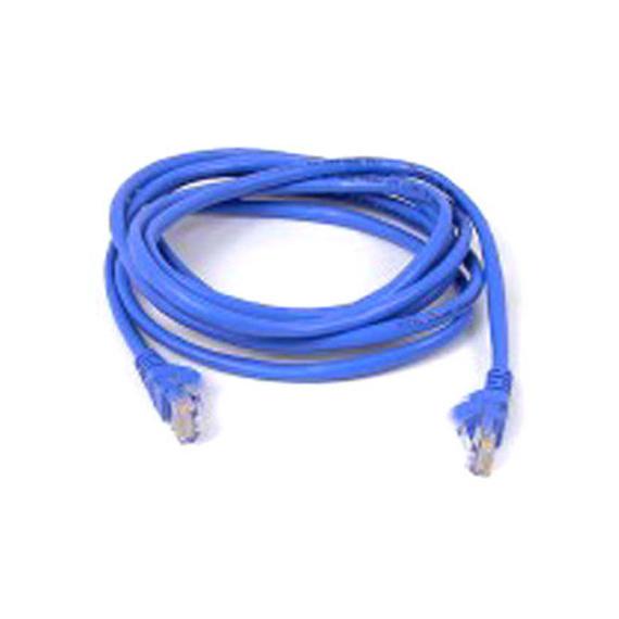 Cable UTP Vcom 2m Cat 6 flat