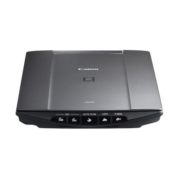 Scanner/ Máy quét Canon lide 120