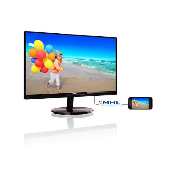 Màn hình LCD Philips 21.5