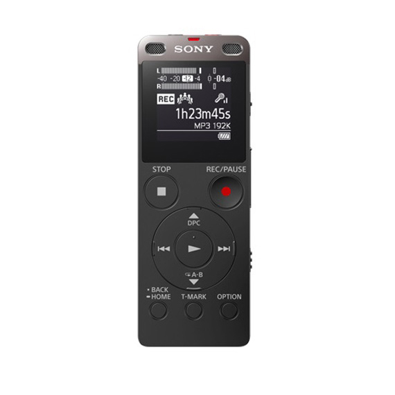 Máy ghi âm Sony ICD UX560FSCE