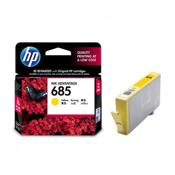 Ink HP CZ124AA (685)