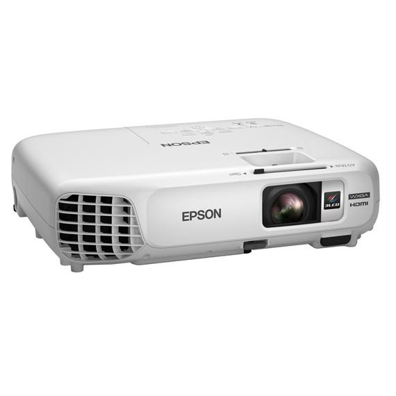 Máy chiếu Epson EB- X18