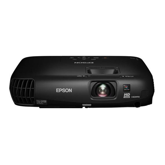 Máy chiếu Epson EH - TW550