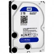 Ổ cứng HDD WD 2TB WD20EZRZ (Xanh)