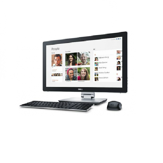 Dell™ Inspiron One 3059 All in One Desktop PC (TXT4R1)
