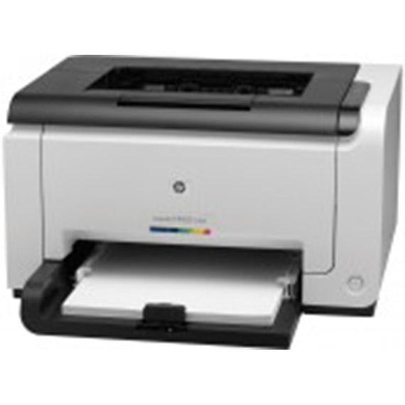 Máy in HP LaserJet Pro CP1025