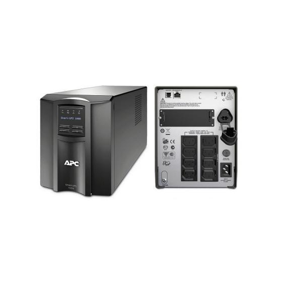 Bộ Lưu Điện APC Smart-UPS 1000VA LCD 230V / SMT1000I
