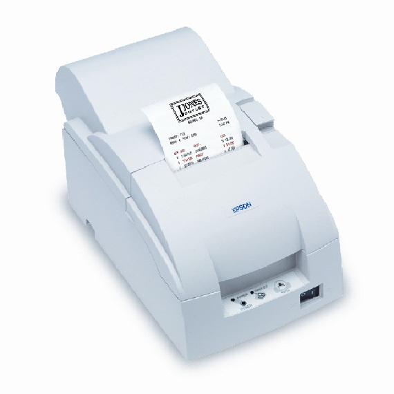 Máy in kim EPSON TM-U220A [USB, LPT, RS232]
