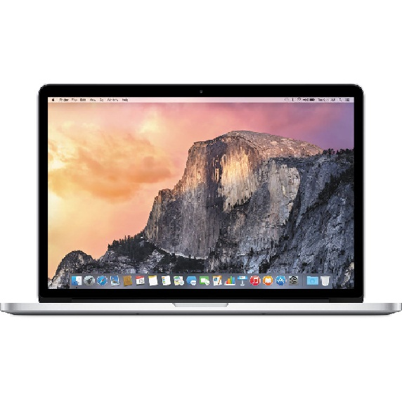 Macbook Pro 2015 MJLT2ZPA