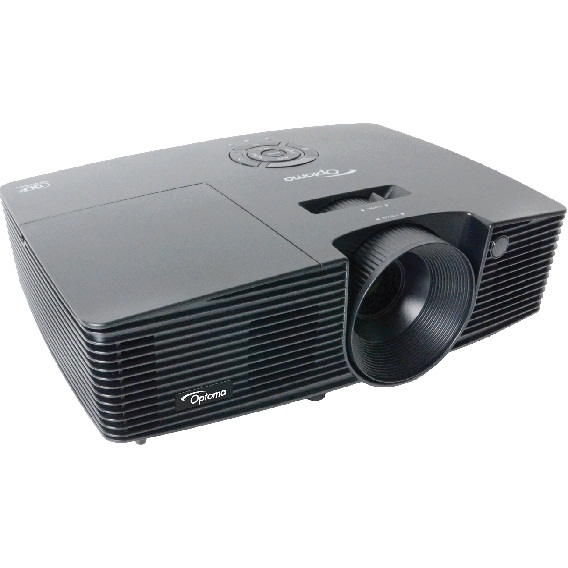 Máy Chiếu Projector OPTOMA W316