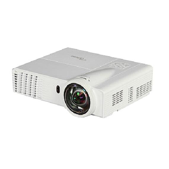 Máy Chiếu Projector OPTOMA X305ST