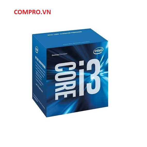 Bộ Vi Xử Lý  CPU Intel Core i3-4170 3.7 GHz / 3MB / HD 4400 Graphics  / Socket 1150 (Haswell refresh)