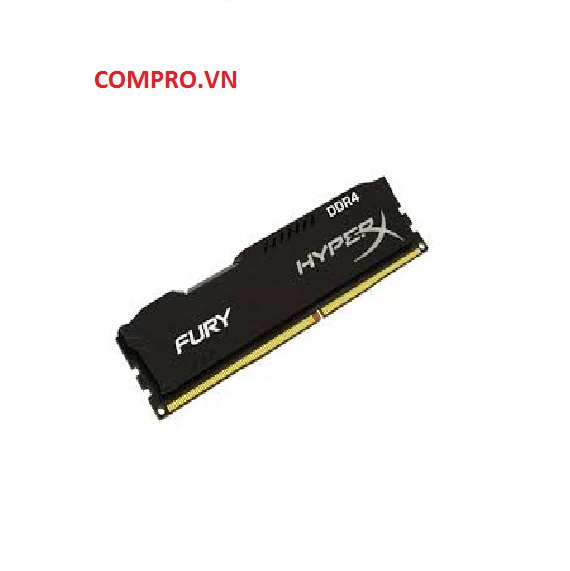 Bộ nhớ Ram DDR4 Kingston 8GB (2400) (HX424C15FB2/8)