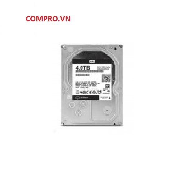 Ổ cứng hdd Desktop WD  4TB 3.5 inch cho máy tính để bàn (Black)