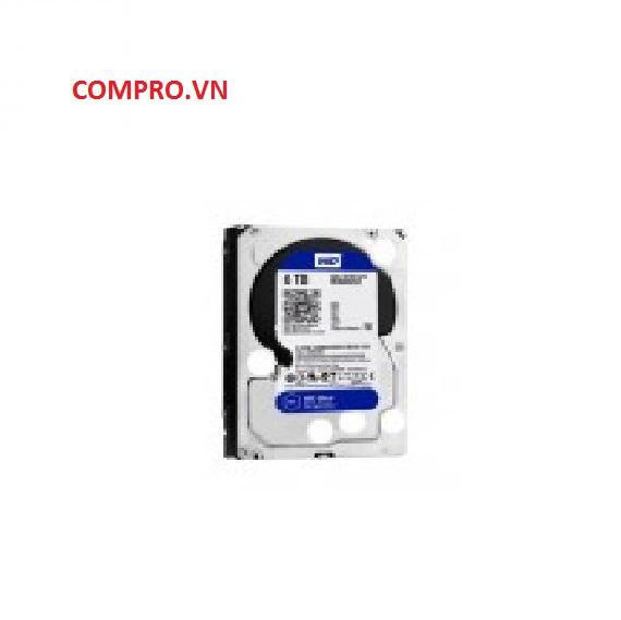 Ổ cứng Harddisk PC Desktop HDD WD 6TB WD60EZRZ Sata 3