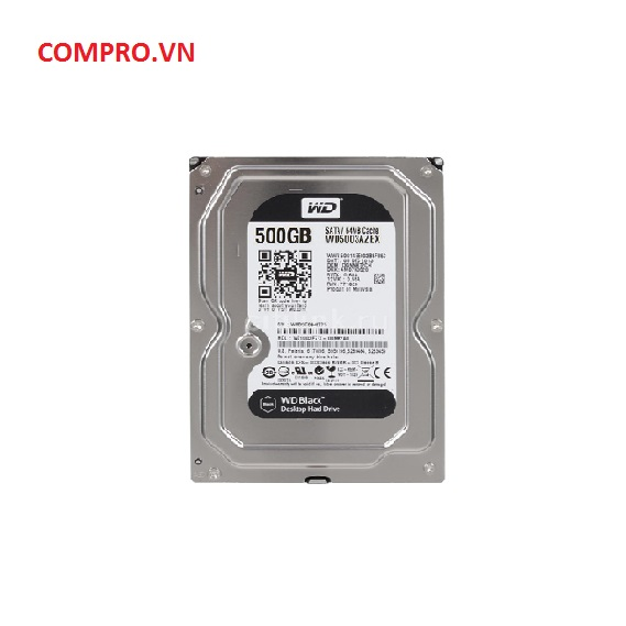 Ổ cứng Harddisk PC Desktop HDD WD 500GB-5003AZEX