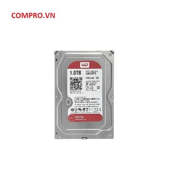 Ổ cứng Harddisk PC Desktop HDD WD 1TB WD10EFRX Sata 3