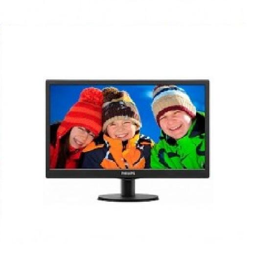 Màn hình Monitor LCD PHILIPS 193V5LHSB2/7418.5inch