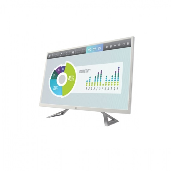 Monitor Màn hình LCD HP 32'' V320 W2Z78AA