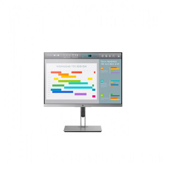 Monitor Màn hình LCD HP 23.8'' N240 Y6P10AA