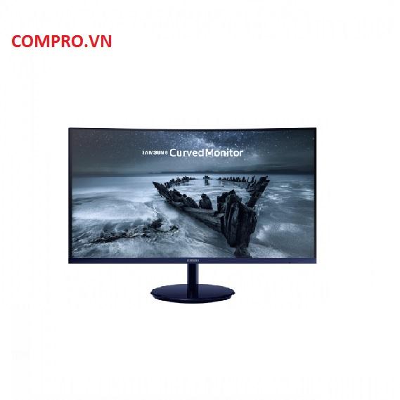 Monitor Màn hình LCD Samsung 27'' LC27F581FDEXXV