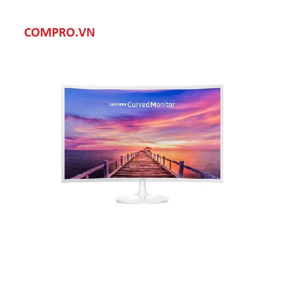 Monitor Màn hình LCD Samsung 32'' LC32F391FWEXXV