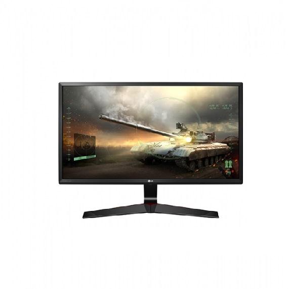 Monitor Màn hình LCD LG 23.8'' 24MP68VQ-P