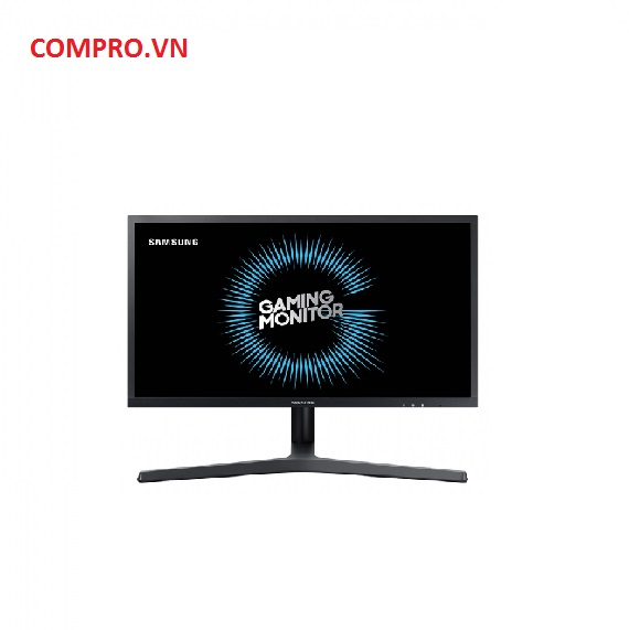 Monitor Màn hình LCD Samsung 23.5'' LS24F350FHEXXV