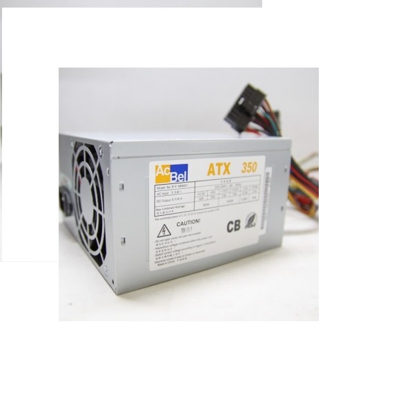 Nguồn  Power Supply Acbel HK350W