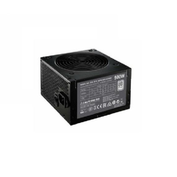 Nguồn Máy Tính Để Bàn Power supply Cooler Master CM MWE 500W