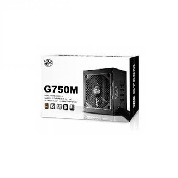 Nguồn máy tính Để Bàn Power supply Cooler Master G750M