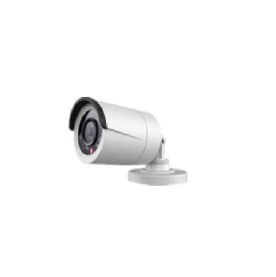 Camera IP trụ hồng ngoại 1 MP DS-2CD1002-I chuẩn nén H.264 - Thêm chức năng POE
