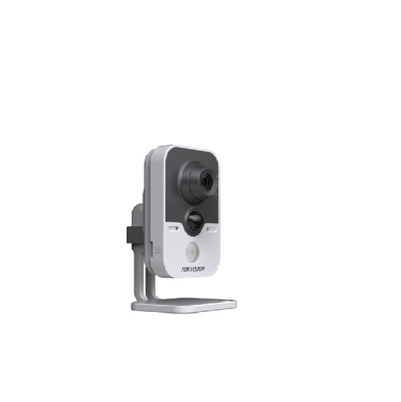 Camera IP Cube Wifi hồng ngoại 4 MP HIKVISION DS-2CD2442FWD-IW (All in One), chuẩn nén H.264