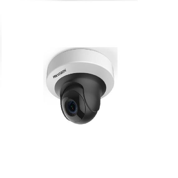 Camera IP Dome Pal/Tilt Wifi hồng ngoại 2 MP HIKVISION DS-2CD2F22FWD-IWS ( quay quét ), chuẩn nén H.264