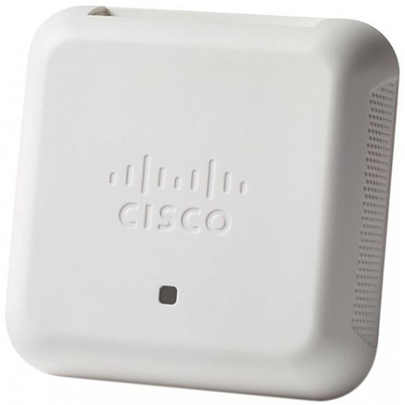 Thiết Bị Mạng Wireless Router Cisco WAP150-E-K9