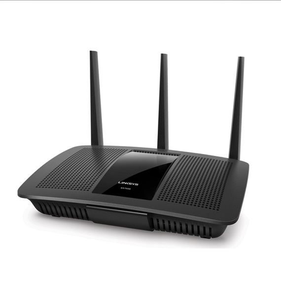 Thiết Bị Mạng Linksys Wireless Router EA7500