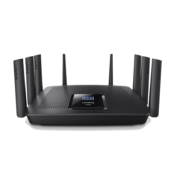 Thiết Bị Mạng Linksys Wireless Router EA9500