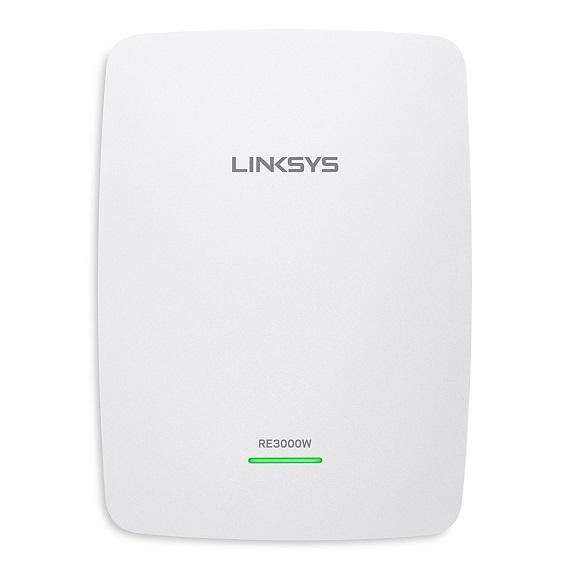 Thiết Bị Mạng Linksys Wireless RE3000W
