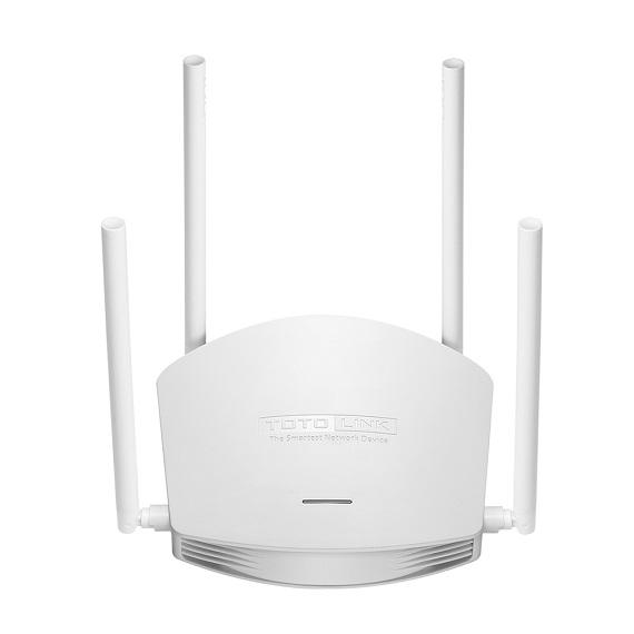 Bộ Định Tuyến Router Wifi ToToLink N600R