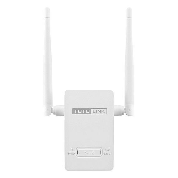 Thiết Bị Mạng Mở Rộng Sóng Wifi ToToLink EX200